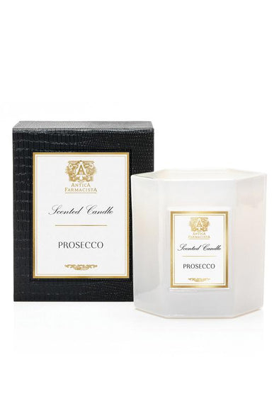 Antica Farmacista Prosecco Candle - Sugar Cookies Lingerie NYC