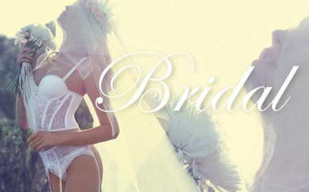 Shop The Best Bridal Lingerie at Sugar Cookies Lingerie NYC