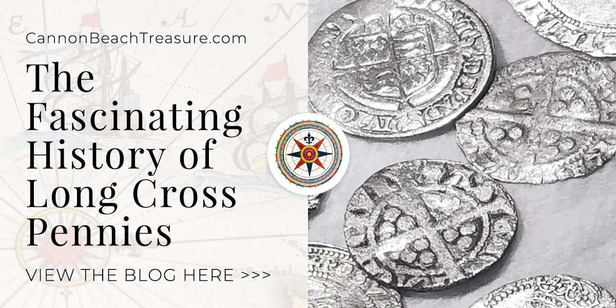 Blog The History and Invention of the Long Cross Penny