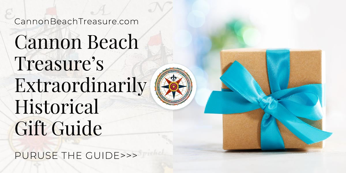 CBTC's Extraordinarily Historical Gift Guide 2020