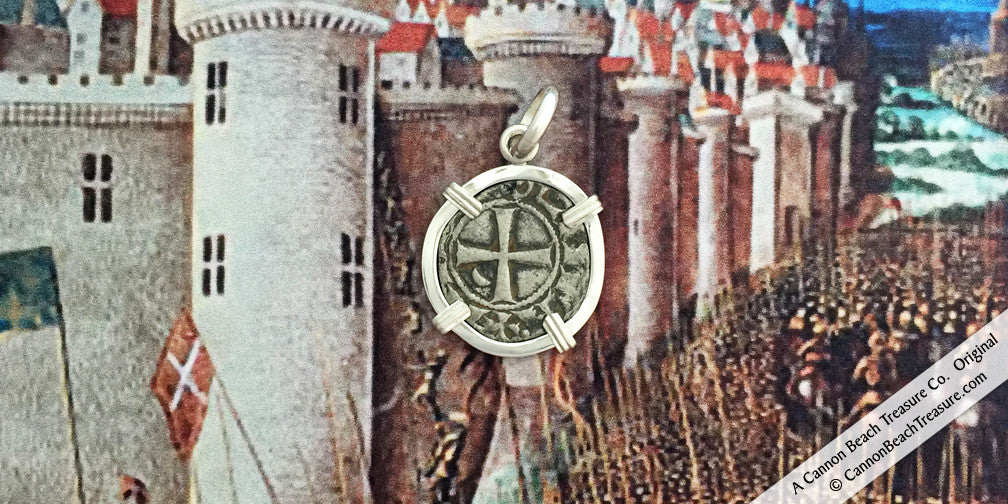 What is it about Medieval Hand-Hammered Silver Pennies that is so captivating?