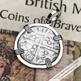 Edward I of England Penny Coin Necklace
