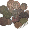 Coins of Imperial Russia Collection - 3 Item Set | Artifact #G3141