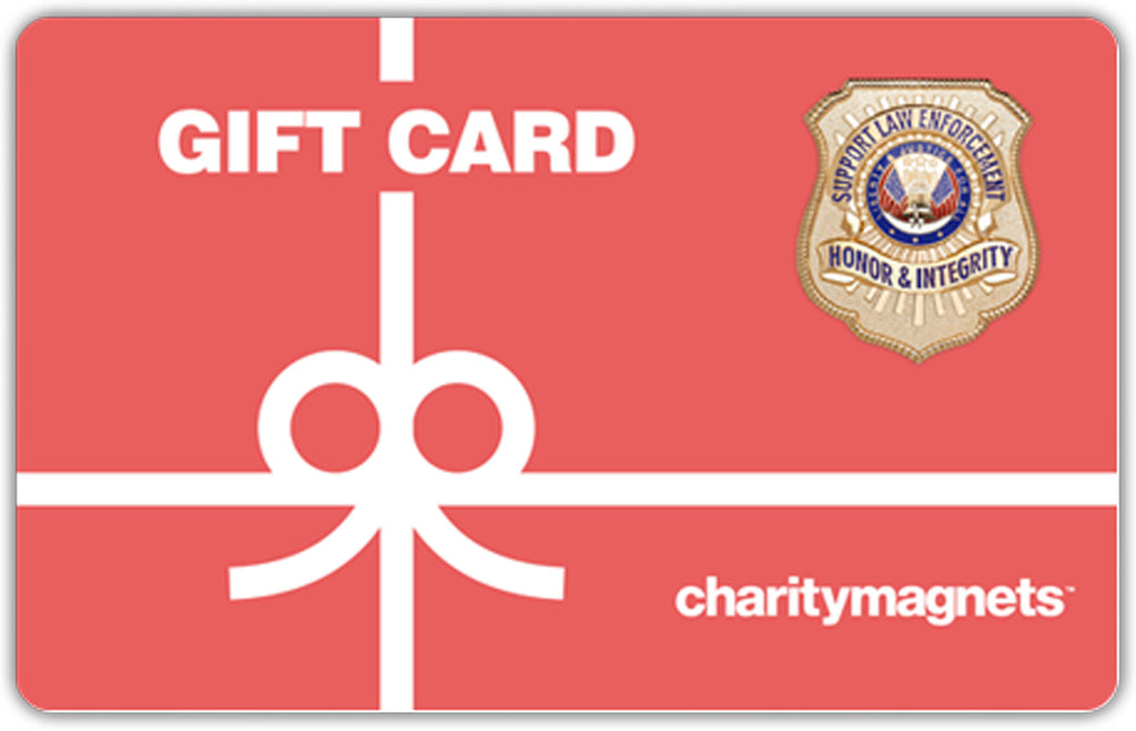CharityMagnets Gift Card