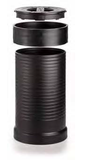 Extension tube for Vortex WFF range of filters