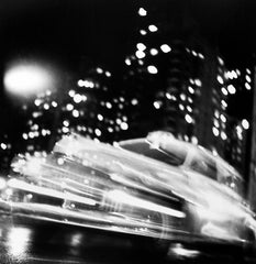 Croner, Ted: Taxi, New York Night, 1947-48