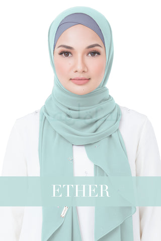 AMEERA - ETHER