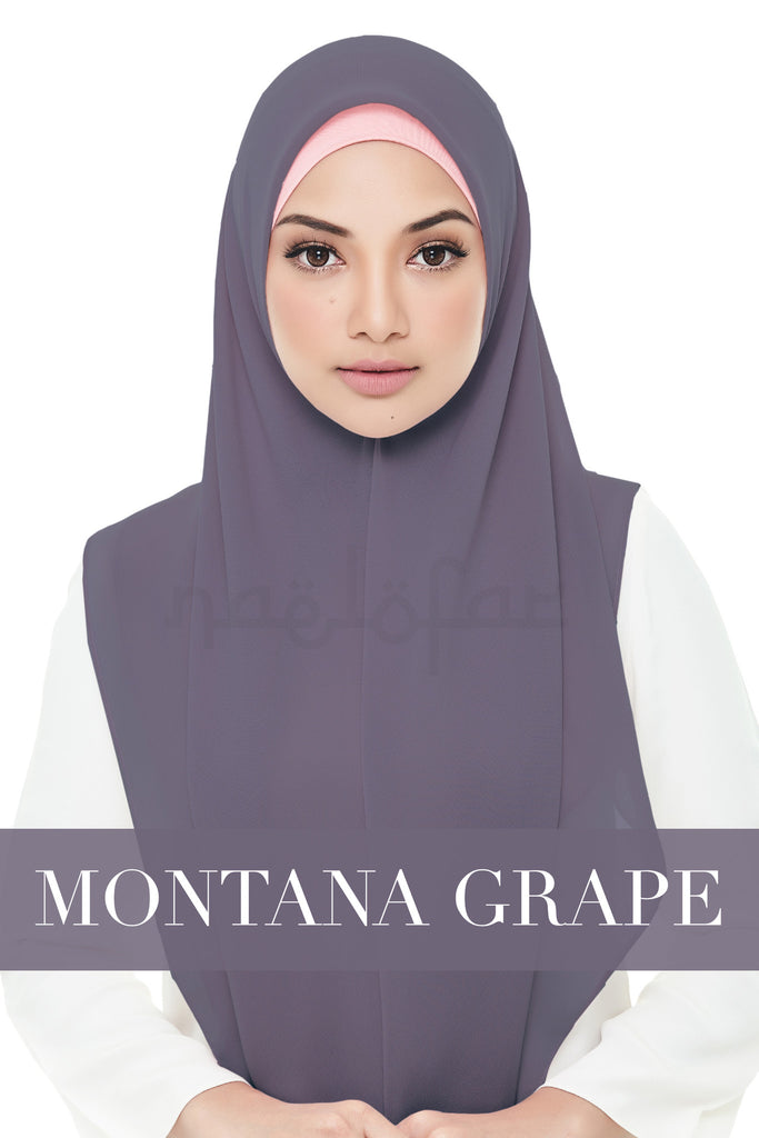 YASMINE - MONTANA GRAPE