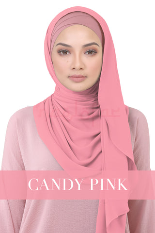 BE LOFA INSTANT - CANDY PINK
