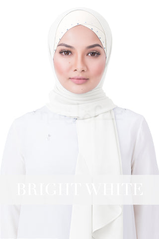 BE LOFA INSTANT RAYA - BRIGHT WHITE