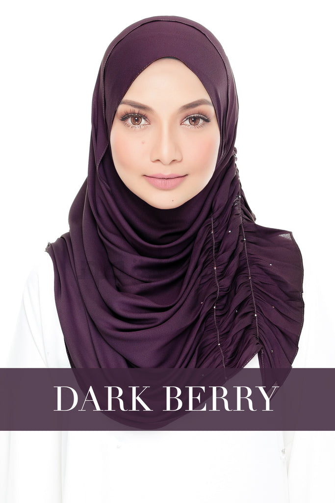 BELLA - DARK BERRY