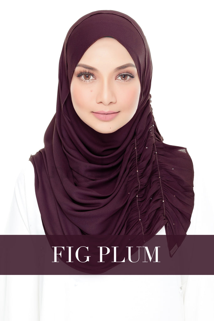 BELLA - FIG PLUM
