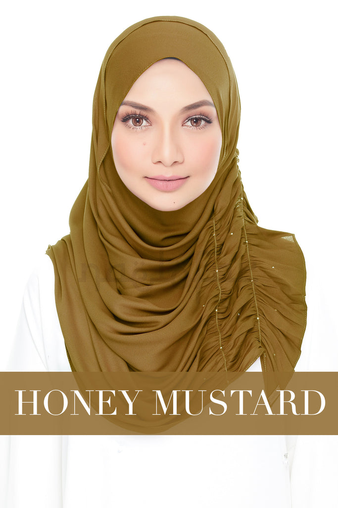 BELLA - HONEY MUSTARD