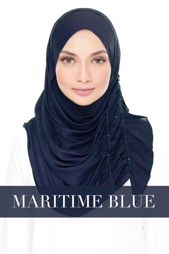 BELLA - MARITIME BLUE