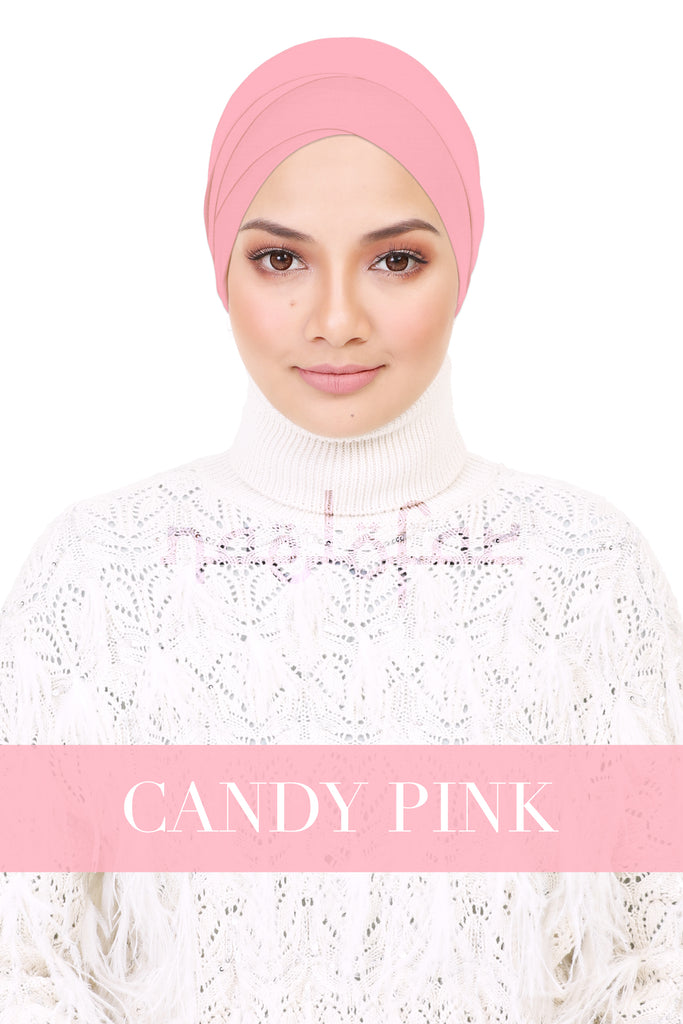 BE LOFA INNER - CANDY PINK