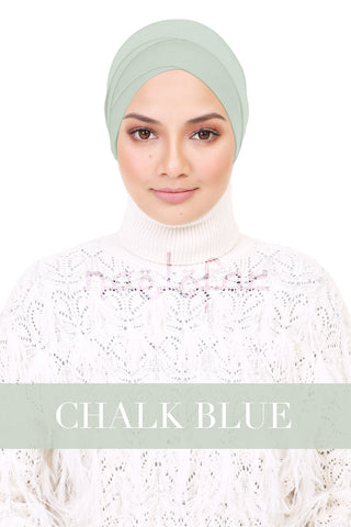 BE LOFA INNER - CHALK BLUE