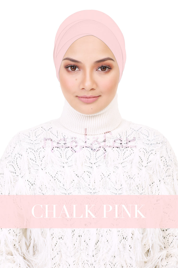 BE LOFA INNER - CHALK PINK