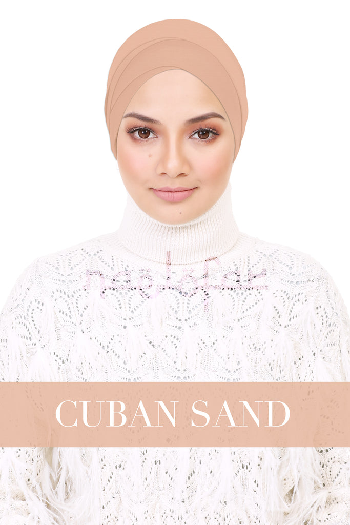 BE LOFA INNER - CUBAN SAND