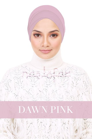 BE LOFA INNER - DAWN PINK