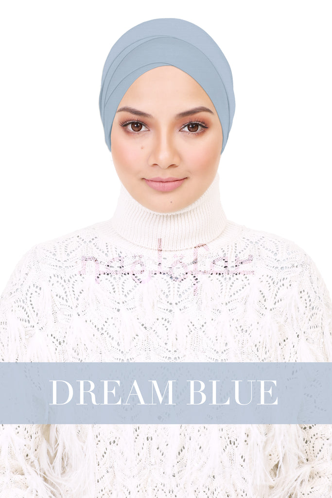 BE LOFA INNER - DREAM BLUE