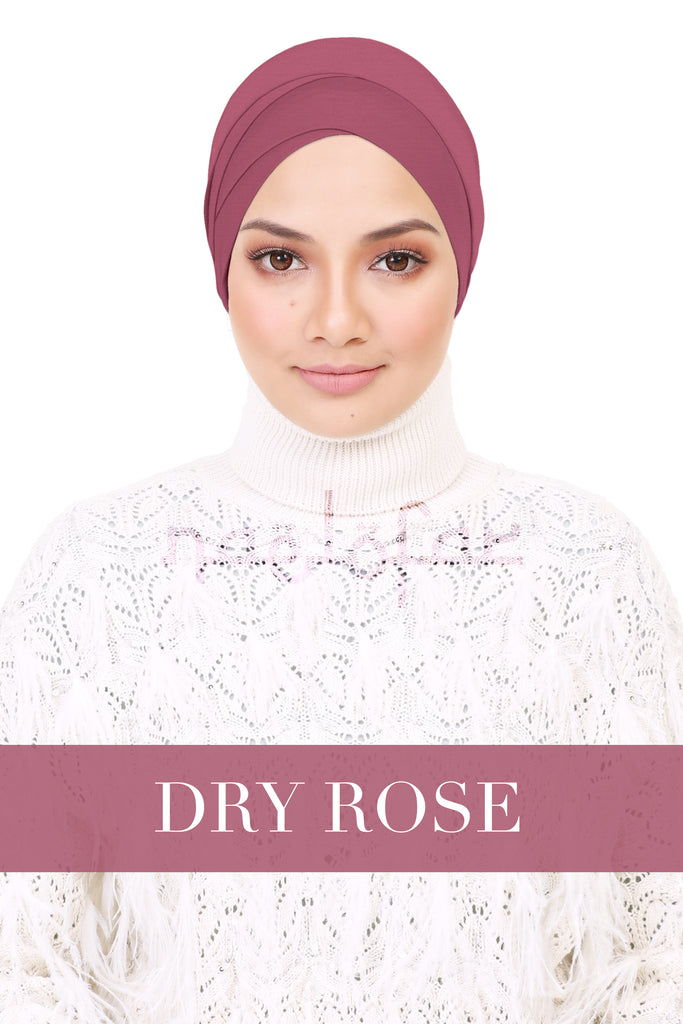 BE LOFA INNER - DRY ROSE