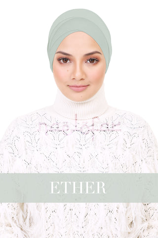 BE LOFA INNER - ETHER