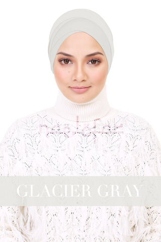 BE LOFA INNER - GLACIER GREY