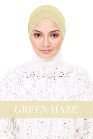 BE LOFA INNER - GREEN HAZE
