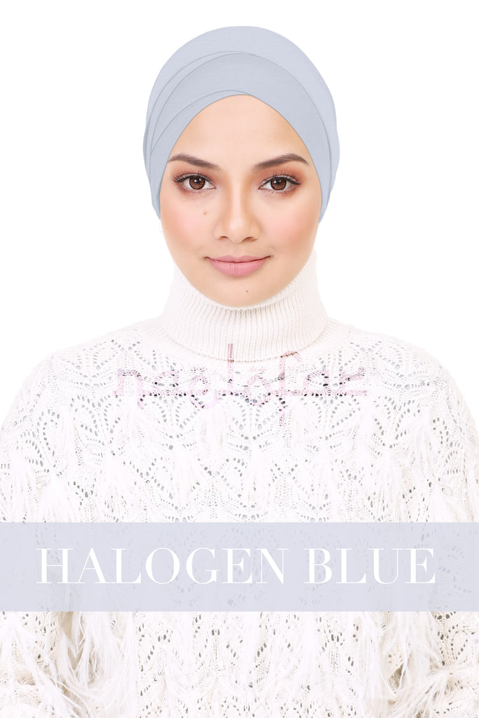 BE LOFA INNER - HALOGEN BLUE