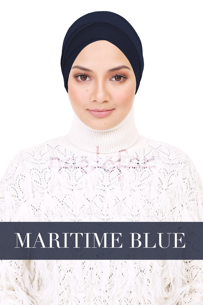 BE LOFA INNER - MARITIME BLUE