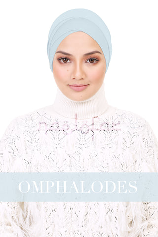 BE LOFA INNER - OMPHALODES