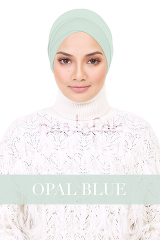 BE LOFA INNER - OPAL BLUE