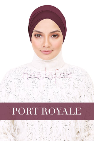 BE LOFA INNER - PORT ROYALE