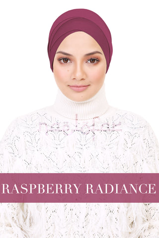 BE LOFA INNER - RASPBERRY RADIANCE