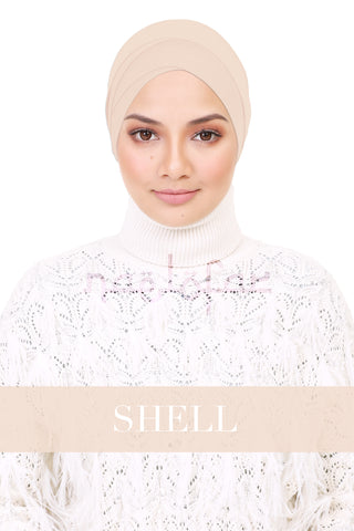 BE LOFA INNER - SHELL