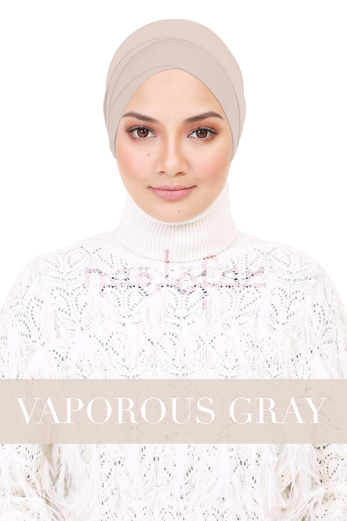 BE LOFA INNER - VAPOROUS GRAY