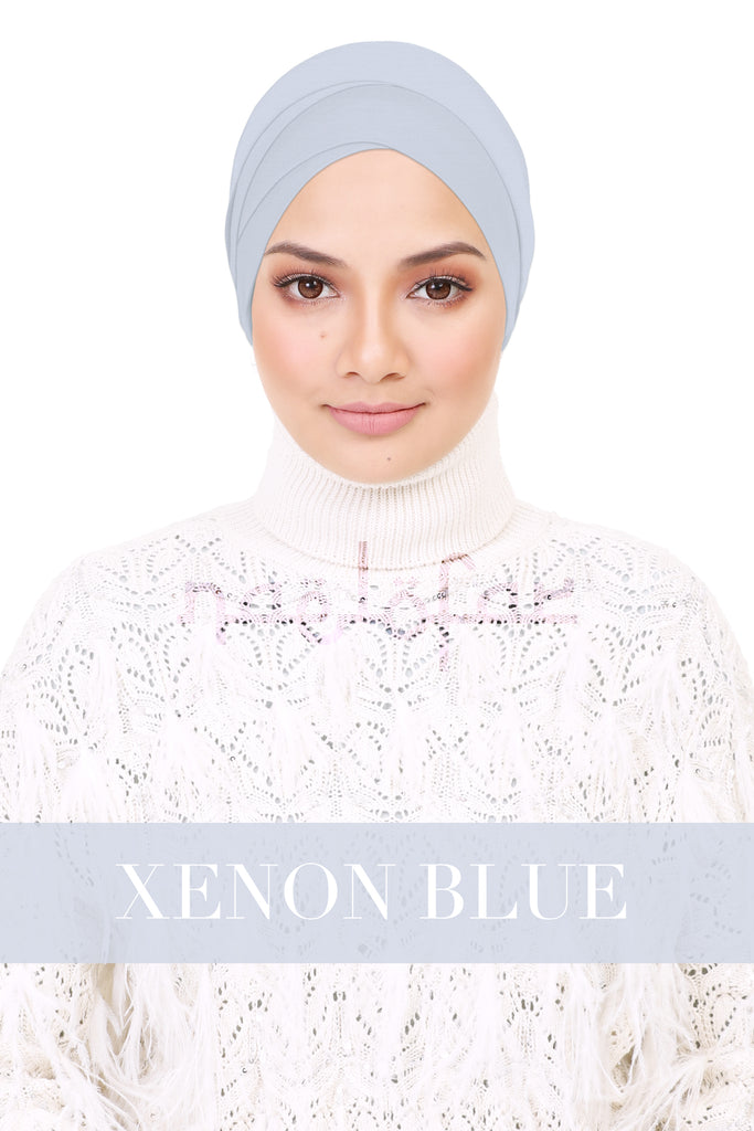 BE LOFA INNER - XENON BLUE