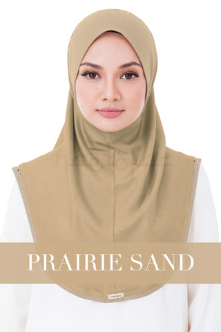 BLISS - PRAIRIE SAND