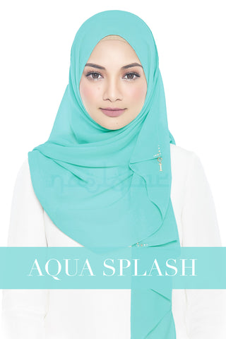 MISS CHARM - AQUA SPLASH