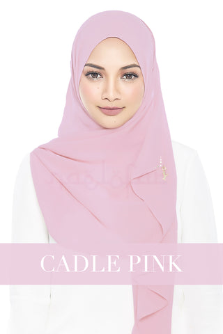 MISS CHARM - CADLE PINK