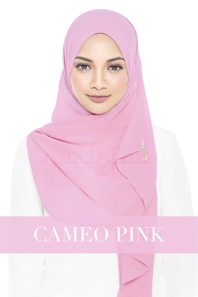 MISS CHARM - CAMEO PINK