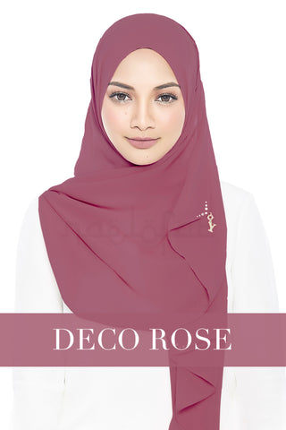 MISS CHARM - DECO ROSE
