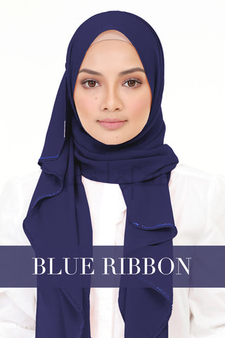 CHLOE - BLUE RIBBON