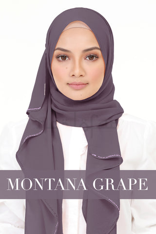CHLOE - MONTANA GRAPE