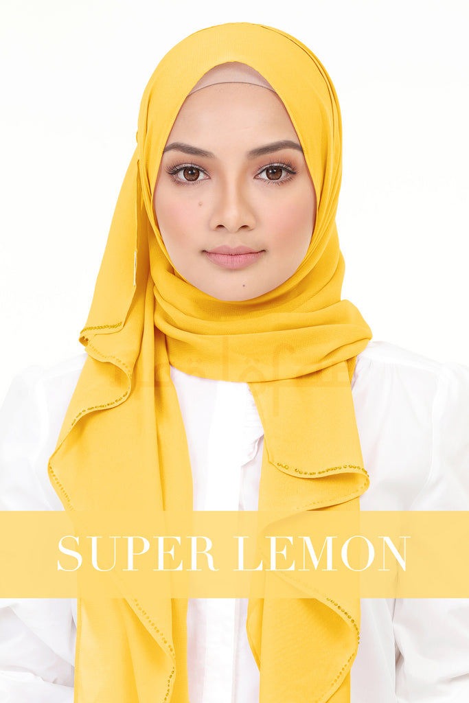 CHLOE - SUPER LEMON