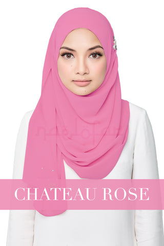 DARLING LOVE - CHATEAU ROSE