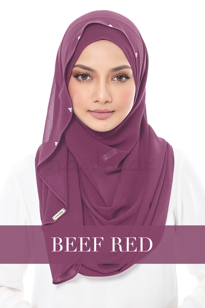 DUCHESS - BEEF RED