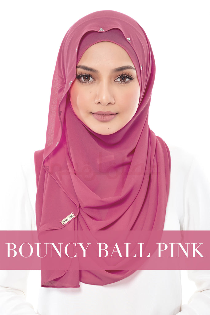 DUCHESS - BOUNCY BALL PINK