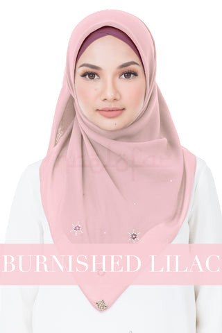 ELSA - BURNISHED LILAC
