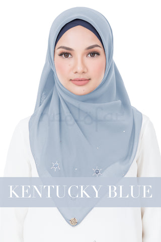 ELSA - KENTUCKY BLUE